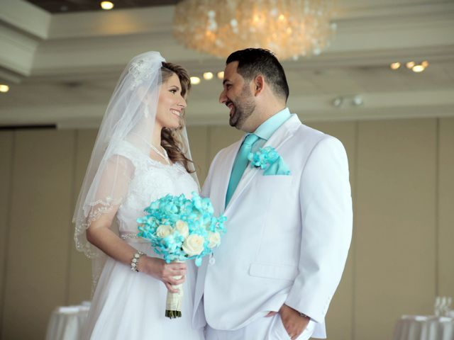 Rafael and Martha's Wedding in Miami, Florida 34