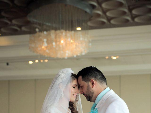 Rafael and Martha's Wedding in Miami, Florida 35