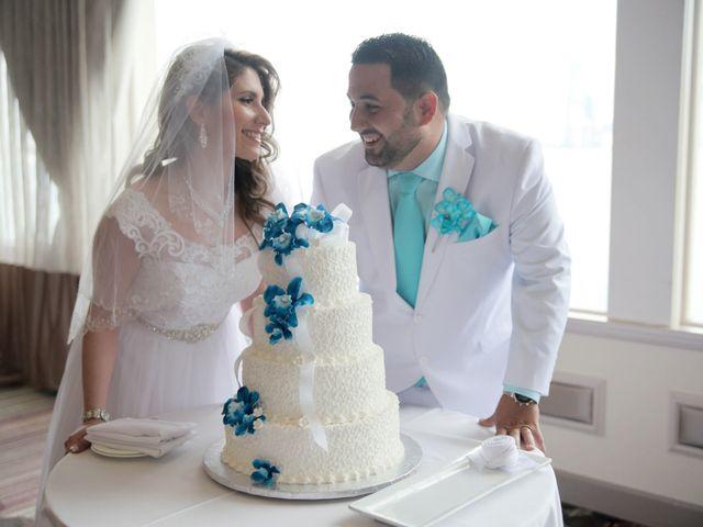 Rafael and Martha's Wedding in Miami, Florida 36