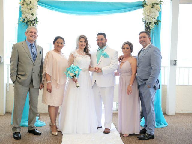 Rafael and Martha's Wedding in Miami, Florida 37