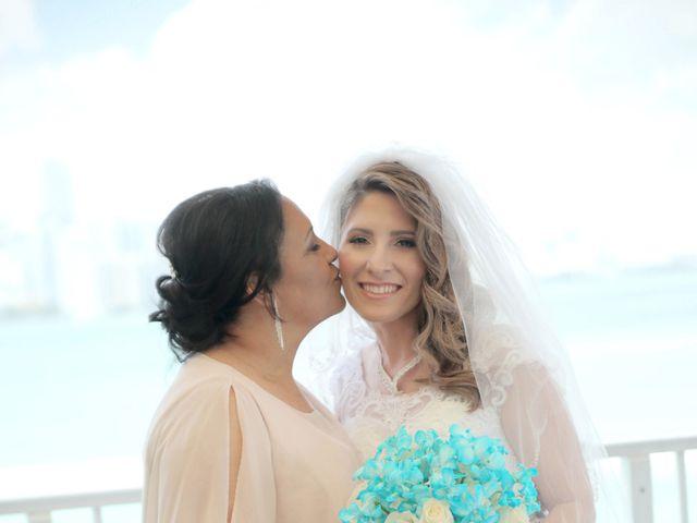 Rafael and Martha's Wedding in Miami, Florida 39