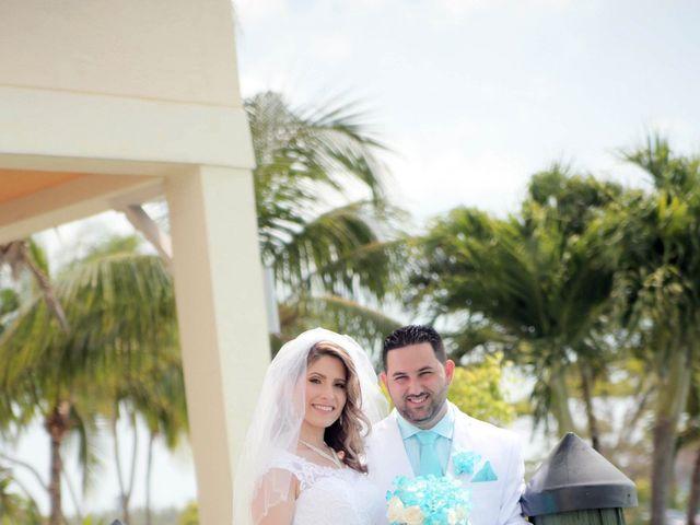 Rafael and Martha's Wedding in Miami, Florida 1