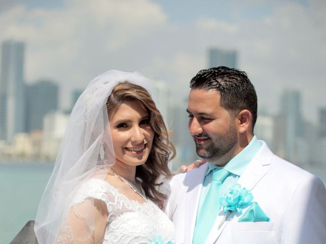 Rafael and Martha's Wedding in Miami, Florida 40