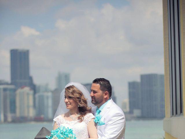 Rafael and Martha's Wedding in Miami, Florida 41