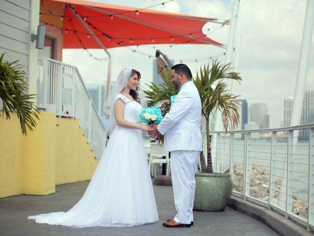Rafael and Martha's Wedding in Miami, Florida 2