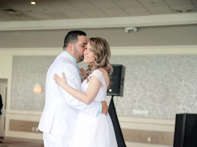 Rafael and Martha's Wedding in Miami, Florida 45