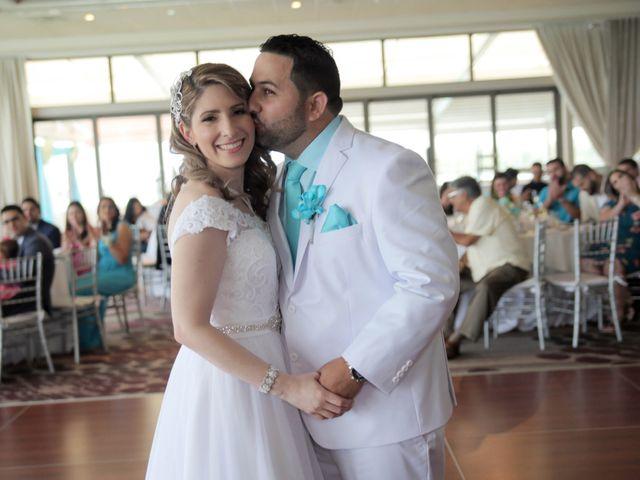 Rafael and Martha's Wedding in Miami, Florida 48