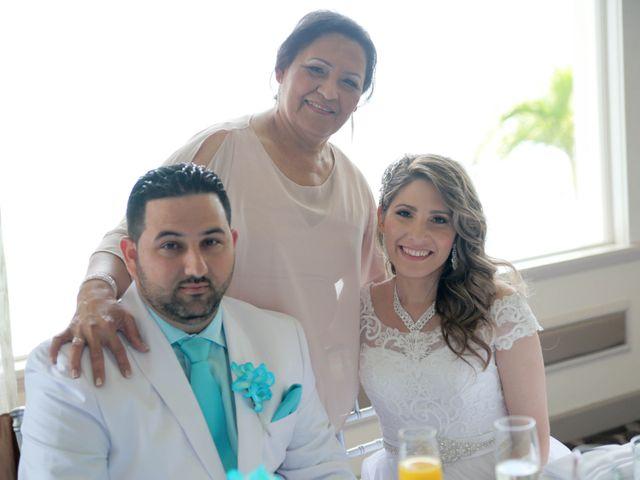 Rafael and Martha's Wedding in Miami, Florida 51