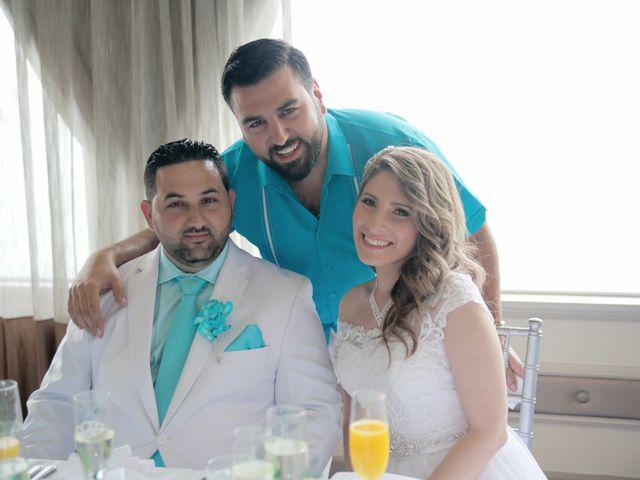 Rafael and Martha's Wedding in Miami, Florida 52