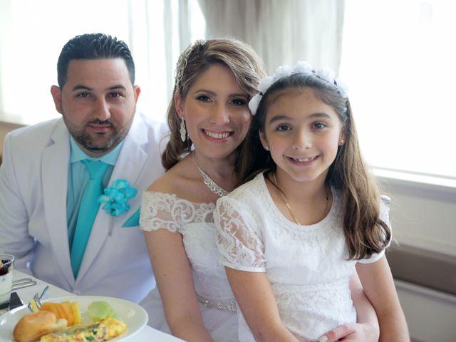 Rafael and Martha's Wedding in Miami, Florida 53