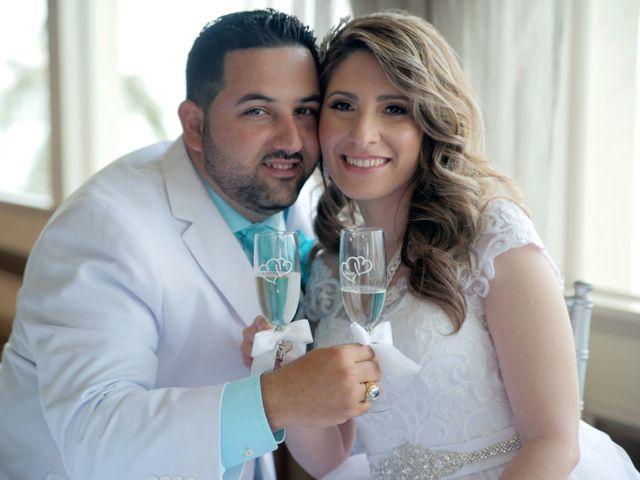Rafael and Martha's Wedding in Miami, Florida 54