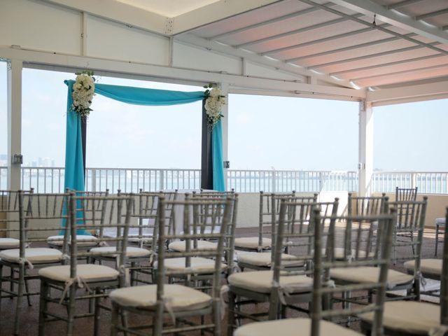 Rafael and Martha's Wedding in Miami, Florida 59