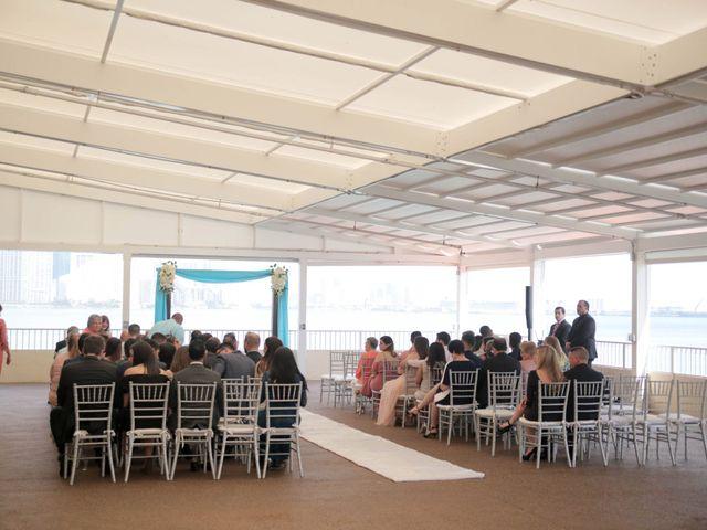 Rafael and Martha's Wedding in Miami, Florida 63