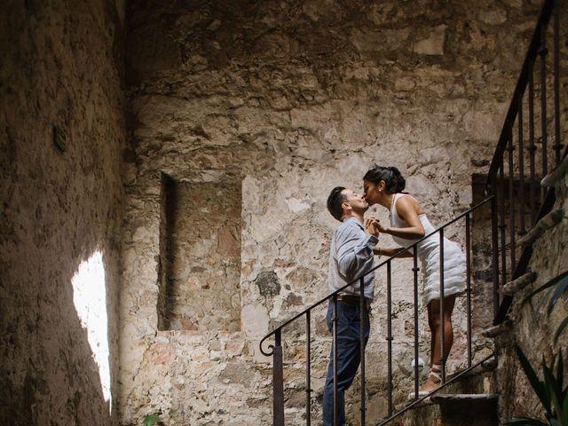 Alejandro and Paola's Wedding in Puerto Vallarta, Mexico 4