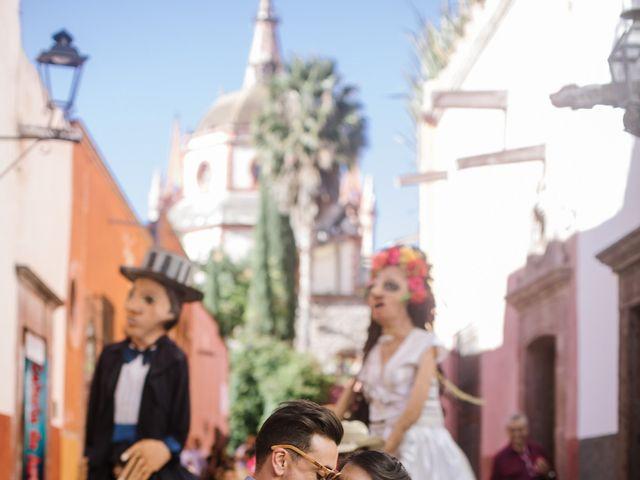 Alejandro and Paola's Wedding in Puerto Vallarta, Mexico 8