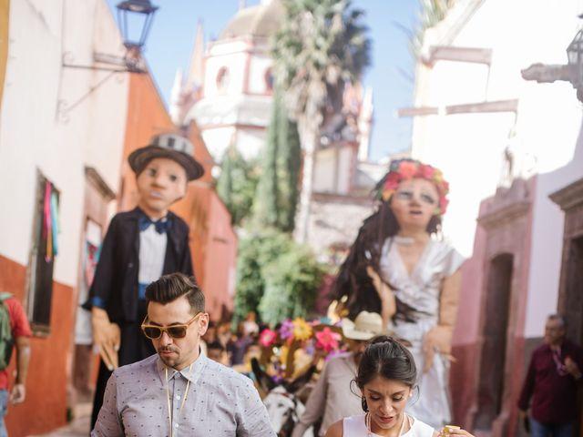Alejandro and Paola's Wedding in Puerto Vallarta, Mexico 9