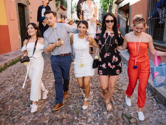 Alejandro and Paola's Wedding in Puerto Vallarta, Mexico 10