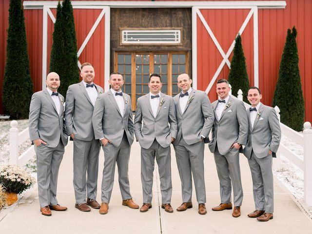 Steve and Korren's Wedding in Topeka, Kansas 13