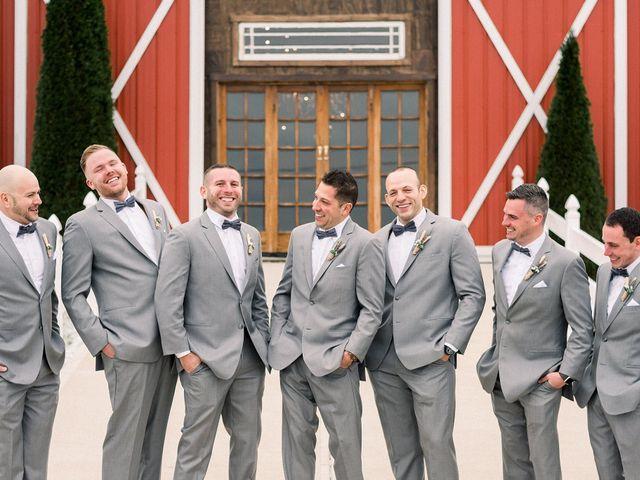 Steve and Korren's Wedding in Topeka, Kansas 14