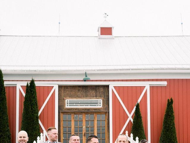 Steve and Korren's Wedding in Topeka, Kansas 15