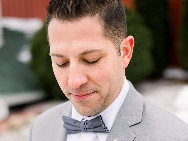 Steve and Korren's Wedding in Topeka, Kansas 16