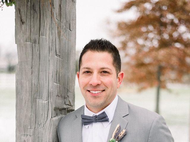 Steve and Korren's Wedding in Topeka, Kansas 18