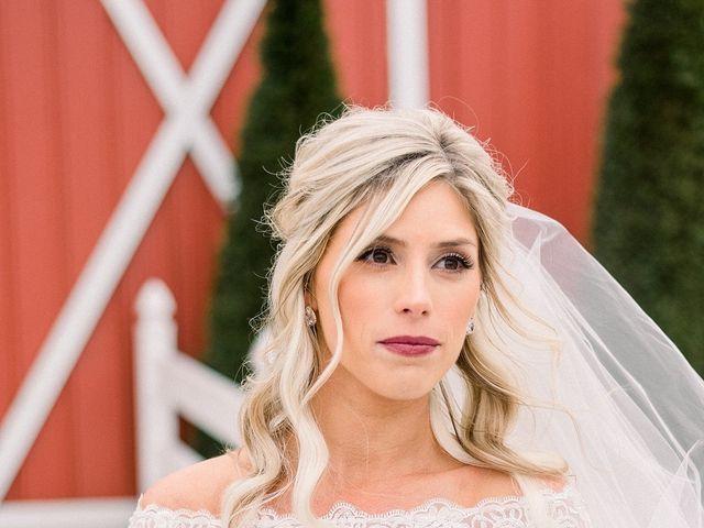 Steve and Korren's Wedding in Topeka, Kansas 23