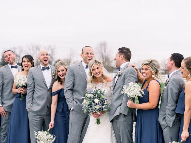 Steve and Korren's Wedding in Topeka, Kansas 28