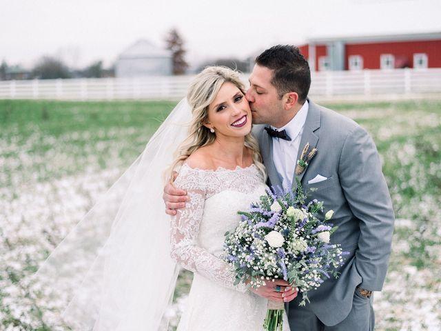 Steve and Korren's Wedding in Topeka, Kansas 31