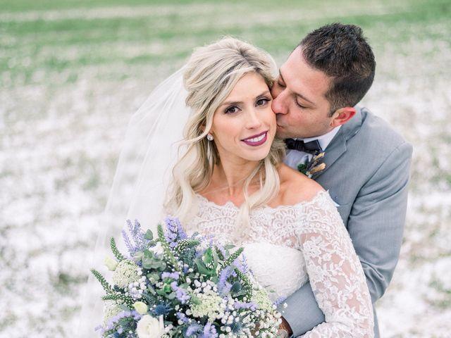 Steve and Korren's Wedding in Topeka, Kansas 34