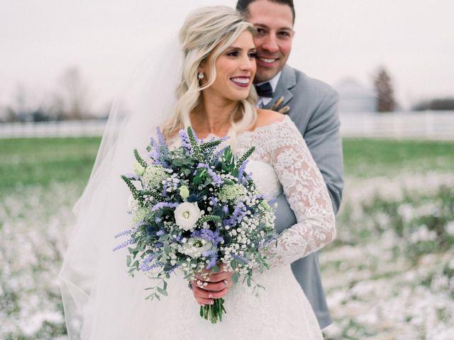 Steve and Korren's Wedding in Topeka, Kansas 36