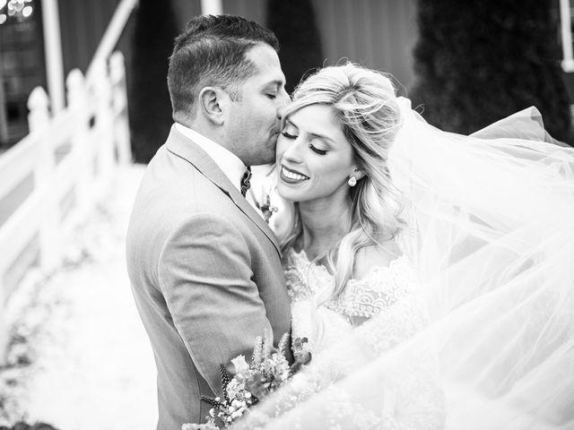 Steve and Korren's Wedding in Topeka, Kansas 39