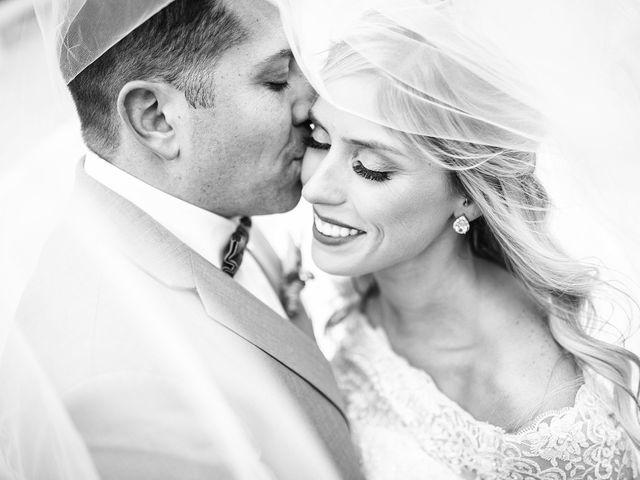 Steve and Korren's Wedding in Topeka, Kansas 40