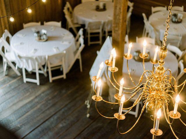 Steve and Korren's Wedding in Topeka, Kansas 41