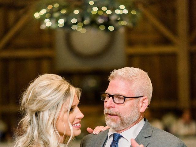 Steve and Korren's Wedding in Topeka, Kansas 45