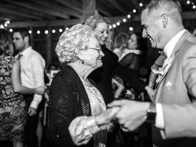 Steve and Korren's Wedding in Topeka, Kansas 46