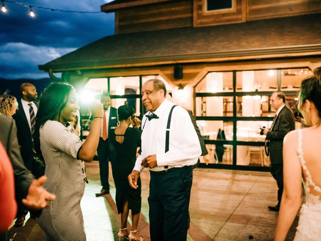 Aubrey and Laura's Wedding in Pigeon Forge, Tennessee 55