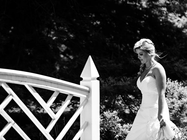 Bobby and Meghan's Wedding in Annapolis, Maryland 2