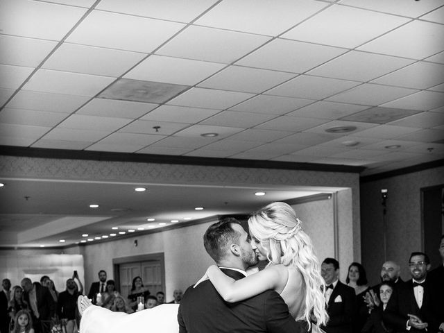 John and Juliana's Wedding in Neptune, New Jersey 7