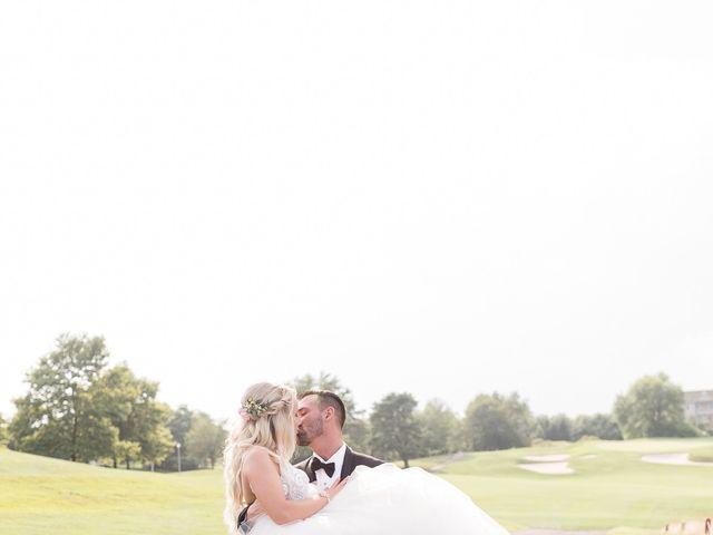 John and Juliana's Wedding in Neptune, New Jersey 13