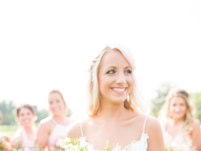 John and Juliana's Wedding in Neptune, New Jersey 16