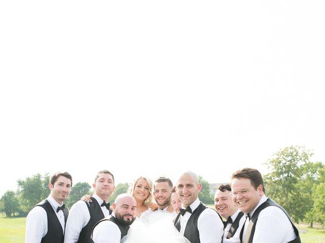 John and Juliana's Wedding in Neptune, New Jersey 18