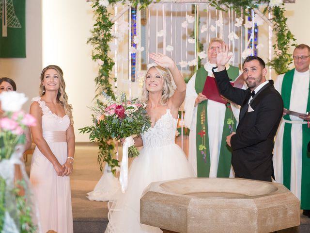 John and Juliana's Wedding in Neptune, New Jersey 22
