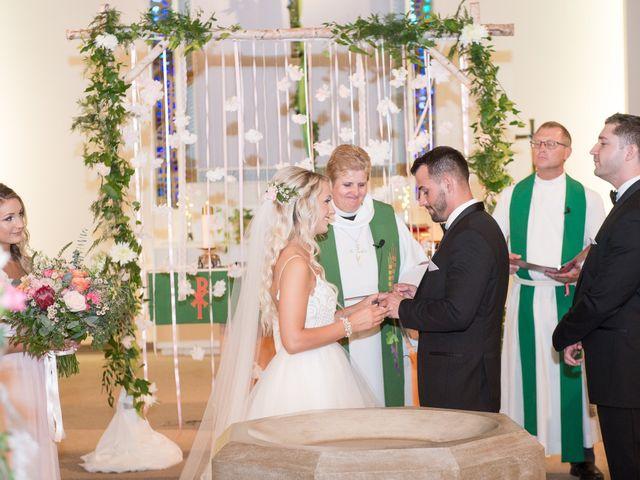 John and Juliana's Wedding in Neptune, New Jersey 23