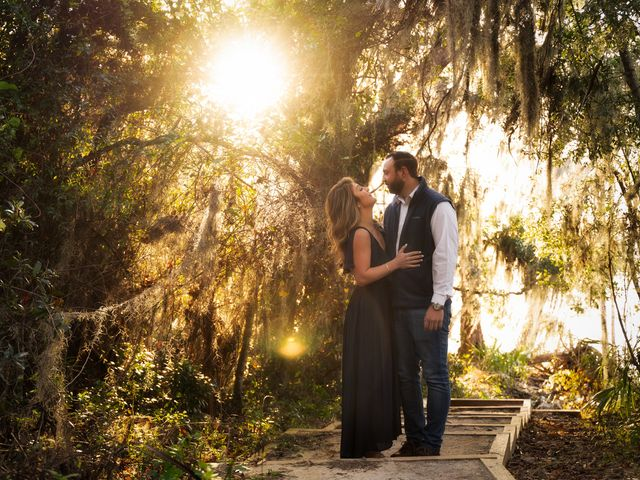 David and Taylor's Wedding in Green Cove Springs, Florida 3