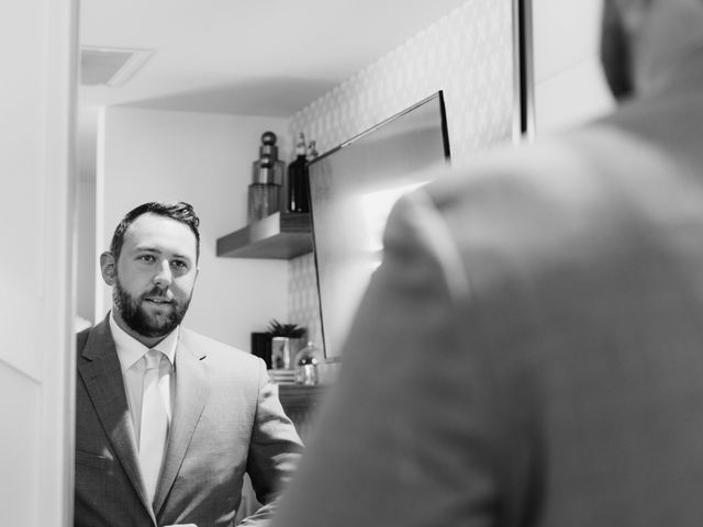 David and Taylor's Wedding in Green Cove Springs, Florida 15