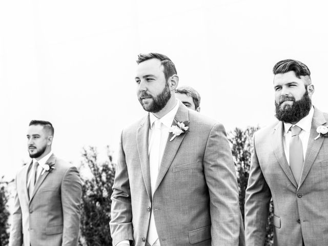 David and Taylor's Wedding in Green Cove Springs, Florida 19