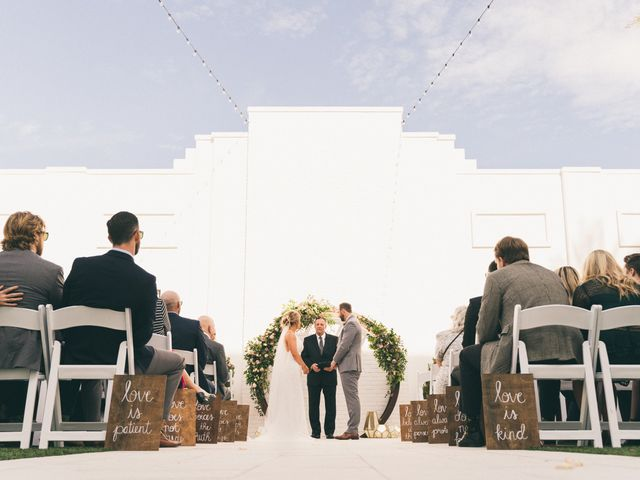 David and Taylor's Wedding in Green Cove Springs, Florida 24