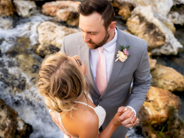 David and Taylor's Wedding in Green Cove Springs, Florida 28