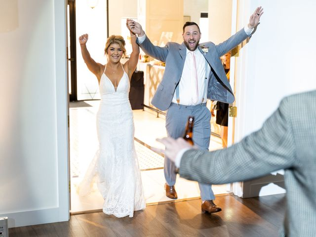 David and Taylor's Wedding in Green Cove Springs, Florida 30